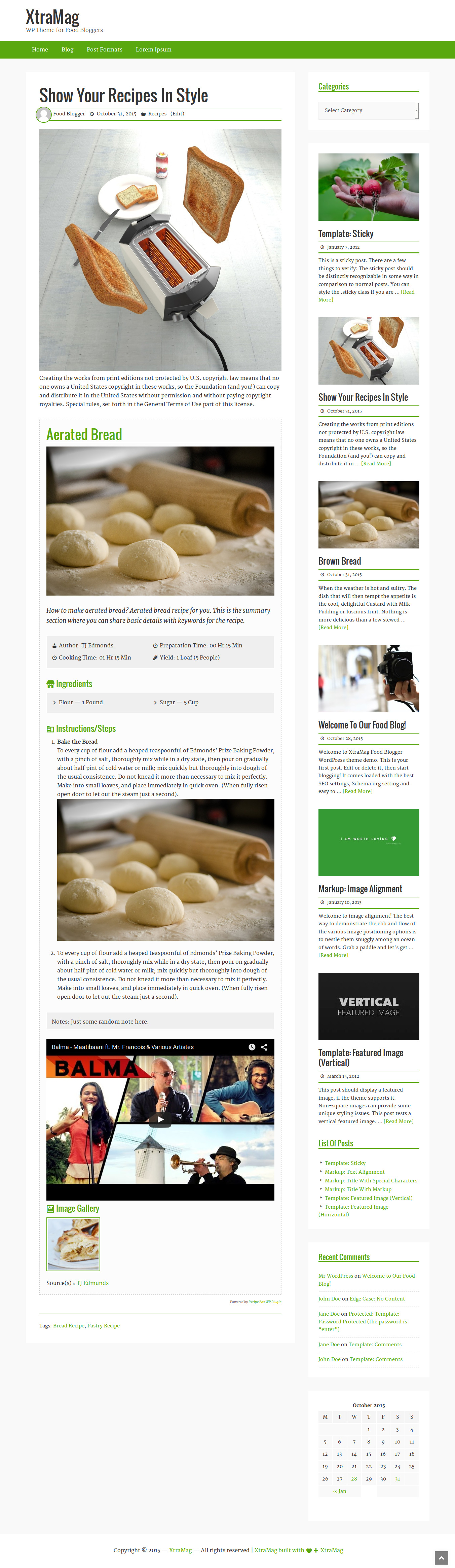 XtraMag-Food-Blogging-WP-Theme-14