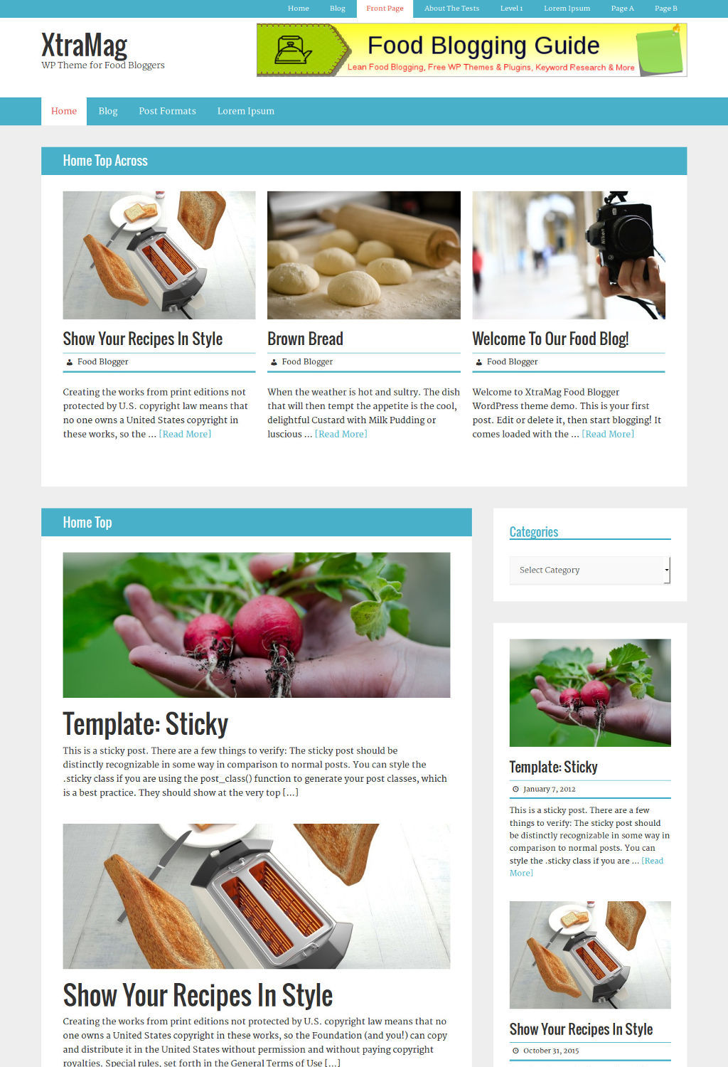 XtraMag-Food-Blogging-WP-Theme-Half1024