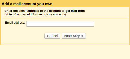 Gmail-Pop3-Domain-Address
