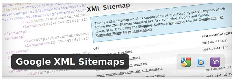 Google-XML-Sitemaps-WordPress-Plugins